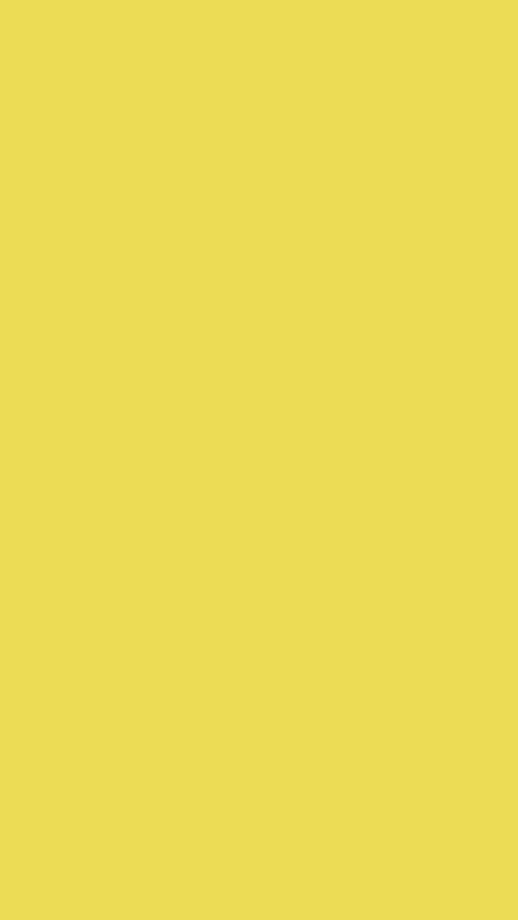 Meadowlark Pantone Color 2018 iPhone Wallpaper Collection by www.preppywallpapers.com