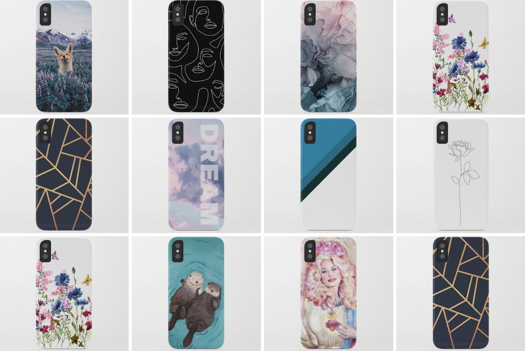 Pre-order today! Preppy's Top 10 iPhone Xs Max Cases