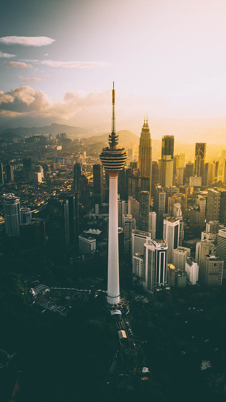 Asia iPhone Wallpapers by Preppy Wallpapers