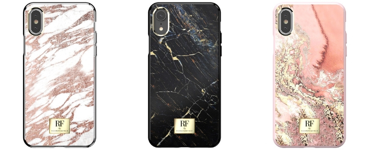 Richmond Marble iPhone Xs Cases