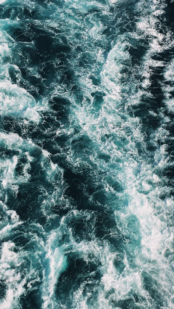 Ocean iPhone Wallpaper - Top 25 Most Downloaded Preppy Wallpapers of 2019